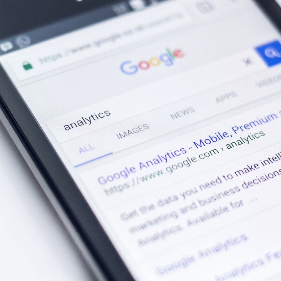 Search Result Strategies