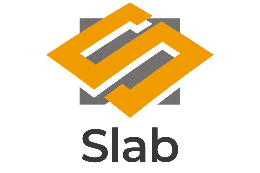 the Slab web publishing platform