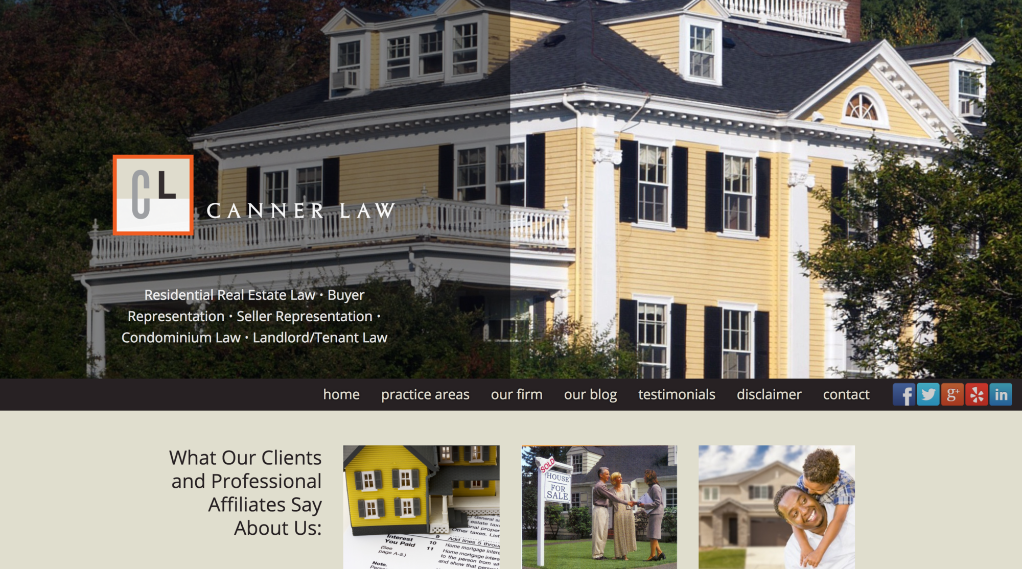 The Law Offices of Marc Canner