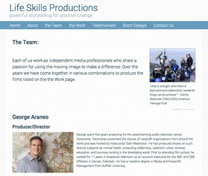 Life Skills Productions