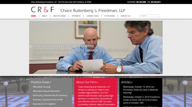 Chace Ruttenberg & Freedman, LLP