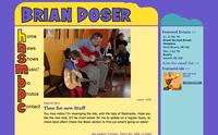 Brian Doser