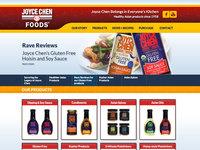 Joyce Chen Foods