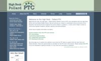 High Rock Pollard Parent Teacher Council