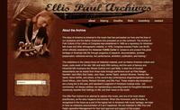 Ellis Paul Archives