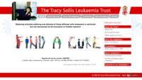 Tracey Sollis Leukaemia Trust