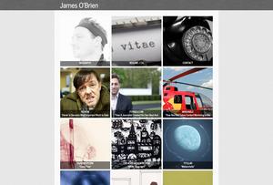 James O039Brien