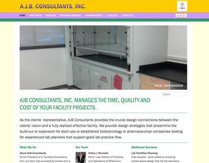 AJB Consultants