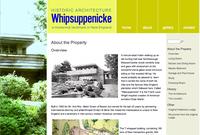 Whipsuppenicke Estate